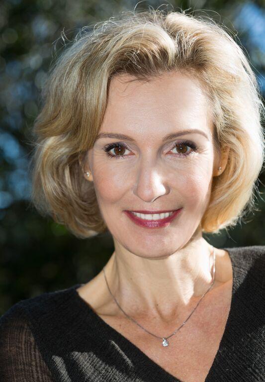 Claire Molinard